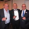 Emmery Bihary, Peter Roessler, Gareth Martin