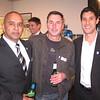 Yogendra Kumar, Kevin Ladd, Trevor Lim
