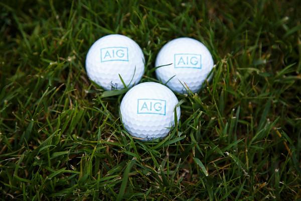 2015 - AIG  Dove Canyon Golf Invitational