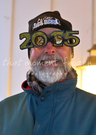 2015-01-01 ALARC Ice Dive - Kickoff