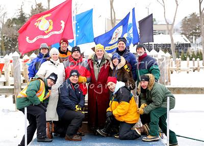 2015-01-01 ALARC Ice Dive - Dive Times: 11:00-11:15