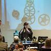 Making Steampunk Jewelry at Anachrocon 2015