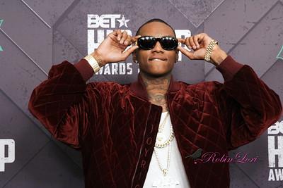2015 BET Hip Hop Awards