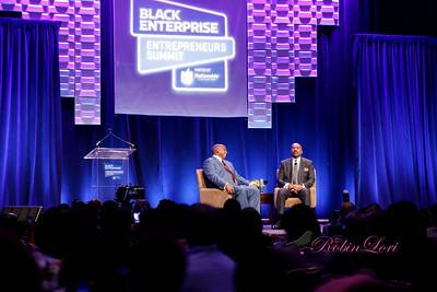 2015 Black Enterprise Entrepreneurs Summit 2