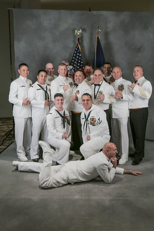 2015 Enlisted Sub Ball 2100 to 2130