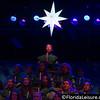 Candlelight Processional 2015 with America Ferrera, Epcot, Walt Disney World, Orlando,  Florida - 15th December2015 (Photographer: Nigel G Worrall)