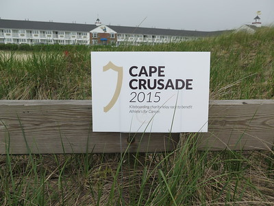 2015 Cape Crusade