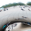 Edge of Cloud Gate