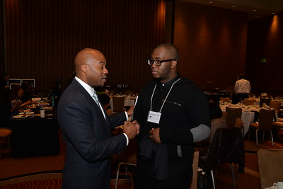 2015 Coleman A Young Scholarship Breakfast hosted by MGM Grand Casino
