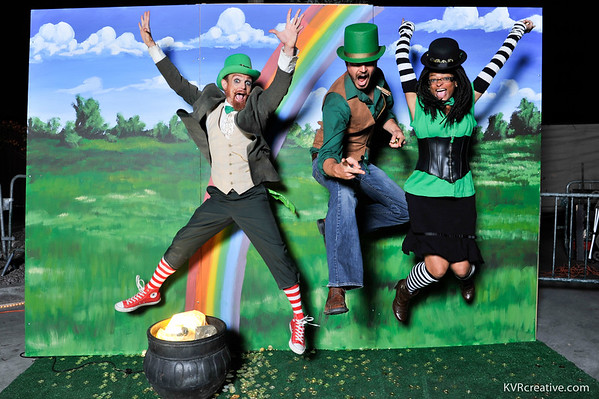 2015 Congress St Patrick's