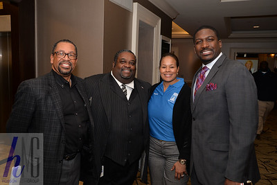 2015 D2D Buyer Council Opportunity Event sponsored by the Michigan Black Chamber of Commerce