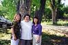 2000157 2000 Class Reunion Vicki Hackney Houston Peggy Miller North Linda Bryan Mills