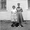 Alumni Photos003 1959 Linda Bryan Vicki Hackney 6th Grade