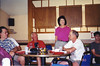 2000154 2000 Class Reunion Tom Railsback, Carol Morford, Mike Goscha