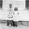Alumni Photos002 1956 Vicki Hackney Linda Bryan 4th Grade