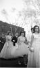 Alumni Photos006 1965 Linda Bryan Tammy Aase Vicky Long Prom