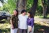 2000155 2000 Class Reunion Vicki Hackney Houston, Peggy Miller North, Linda Bryan Mills