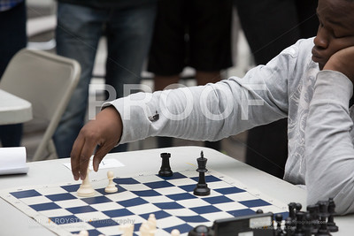2015 DCSAA Chess Tournament