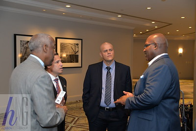 2015 Diversity Information Resources luncheon with keynote speaker, United States Attorney General, Eric Holder
