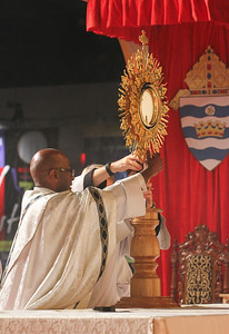 20th Annual/2015 Eucharistic Congress