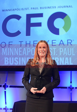 2015 CFO of the Year