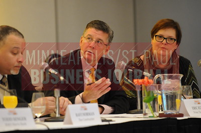 2015 Annual Industry Outlook Panel