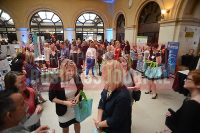 2015 Women in Business EXPO
