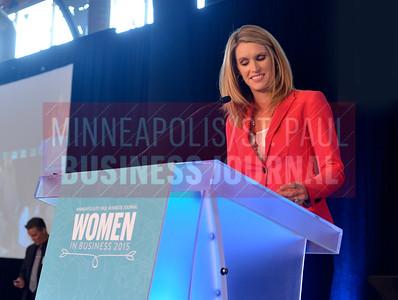 2015 Women in Business