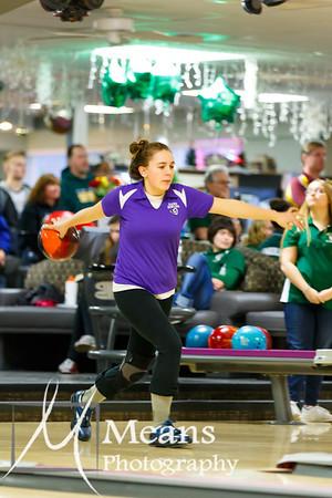 Girls Bowling vs Central Kitsap