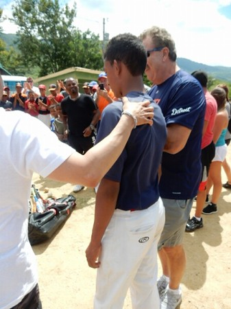 2015 Feed The Dream Dominican Republic Mission Trip & Softball  (Part 1)(June 25-29, 2015)