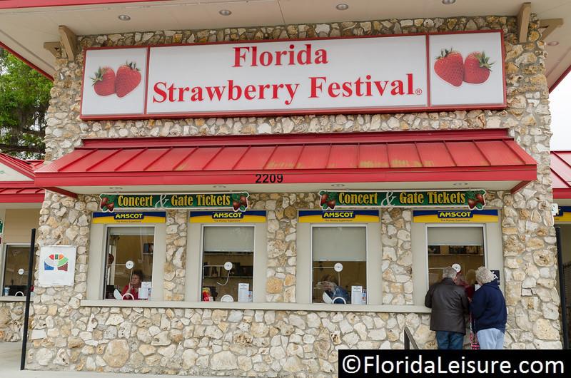 2015 Florida Strawberry Festival, Plant City, Florida (Photographer: Nigel G. Worrall)