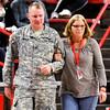 Don Knight | The Herald Bulletin<br /> Veterans Day program at Frankton High School on Wednesday.