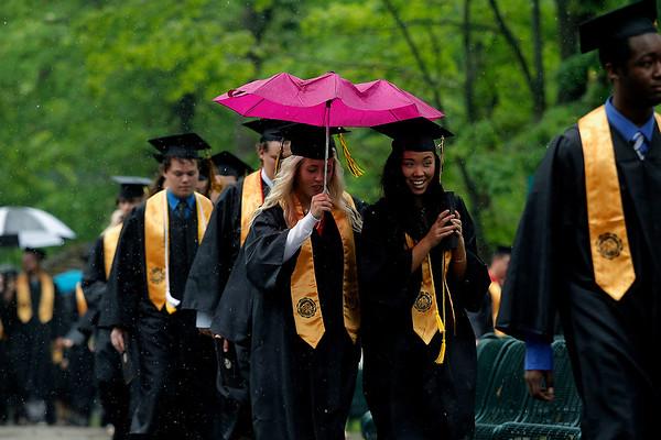 2015 Graduation Season