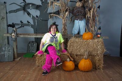 2015 Grange Halloween 10.31.15