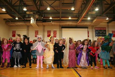 2015 Halloween Parade