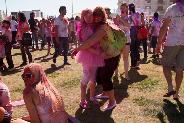 2015 Holi Festival Christchurch