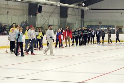 2015 Howard Center Curling Challenge