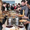2015 ISSS Thanksgiving Dinner