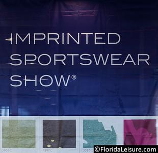 2015 Imprinted Sportswear Show