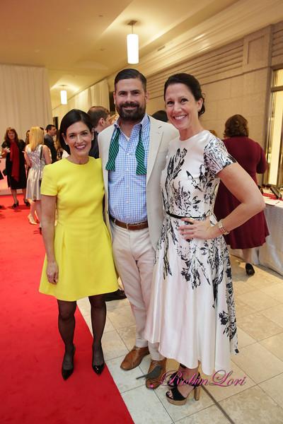 2015 Jeffrey Fashion Cares