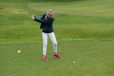 2015 Jerry Backs Memorial Golf Tournament