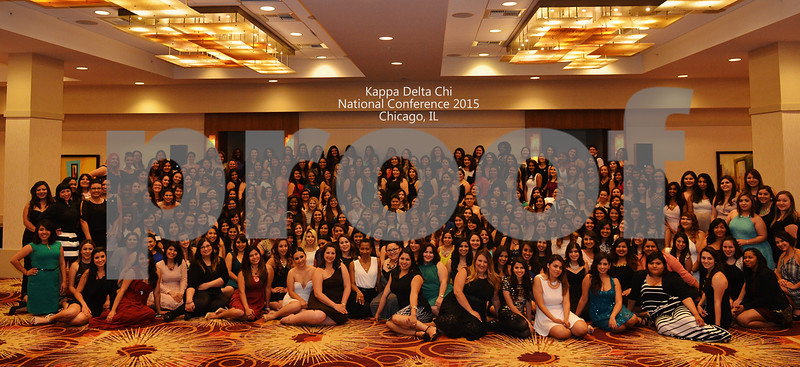 2015 KDX Group Conference Photo