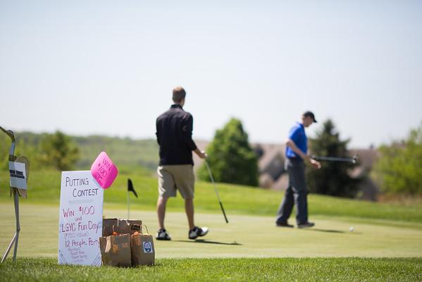 2015 LGYC Golf Classic