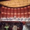 Lakeland Strings visit to NJPAC & Schools