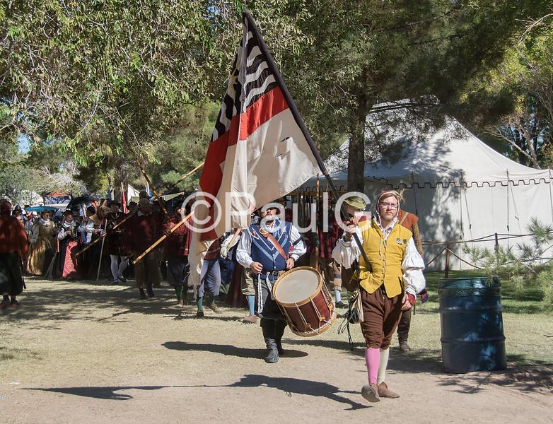 2015 Las Vegas Renaissance Faire