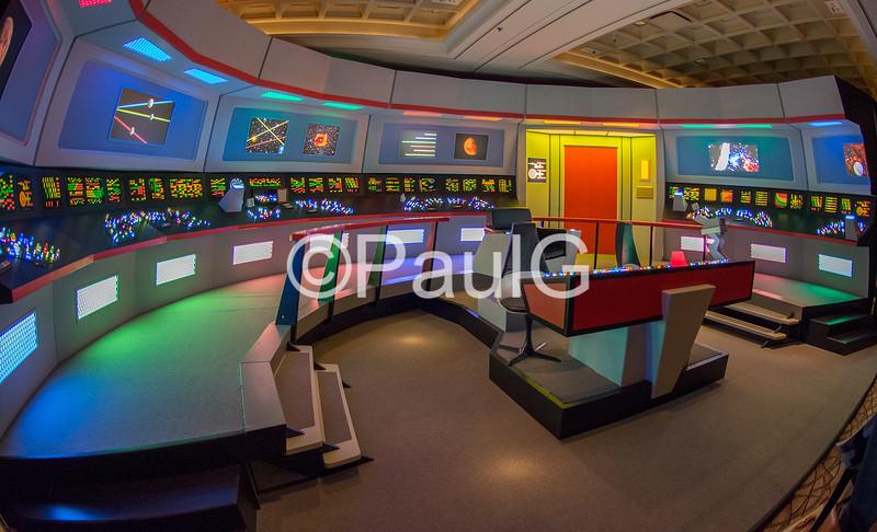2015 Las Vegas Star Trek Convention