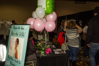 2015 Louisville Bridal Showcase