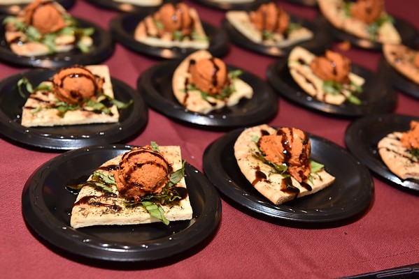 2015 March of Dimes - Chef Event