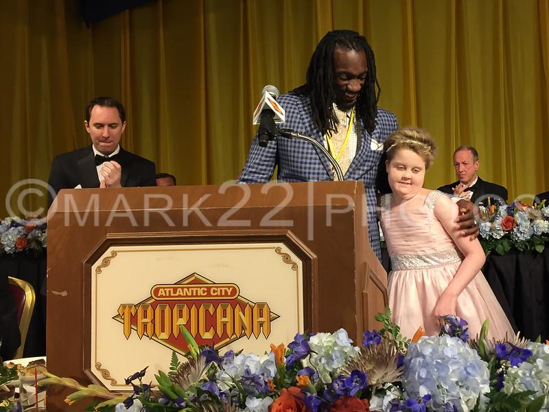 2015 Maxwell Awards