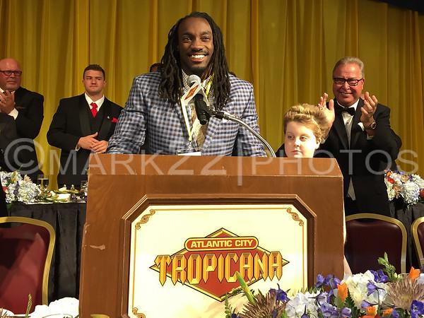 2015 Maxwell Awards Sammie Coates Auburn (photos for Auburn University)